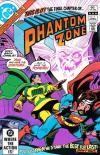 Phantom Zone #4 Comic Books - Covers, Scans, Photos  in Phantom Zone Comic Books - Covers, Scans, Gallery