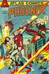 Phoenix Comic Books. Phoenix Comics.