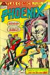 Phoenix #2 comic books - cover scans photos Phoenix #2 comic books - covers, picture gallery