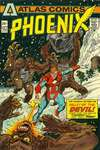 Phoenix #3 comic books - cover scans photos Phoenix #3 comic books - covers, picture gallery