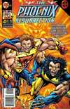 Phoenix Resurrection comic books