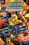 Phoenix Resurrection #1 comic books for sale