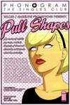 Phonogram: The Singles Club Comic Books. Phonogram: The Singles Club Comics.