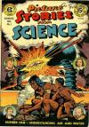 Picture Stories from Science #1 Comic Books - Covers, Scans, Photos  in Picture Stories from Science Comic Books - Covers, Scans, Gallery