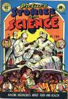 Picture Stories from Science #2 Comic Books - Covers, Scans, Photos  in Picture Stories from Science Comic Books - Covers, Scans, Gallery