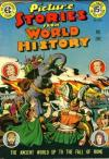 Picture Stories from World History comic books