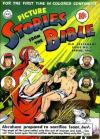 Picture Stories from the Bible: Complete Old Testament Edition #3 comic books for sale