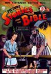 Picture Stories from the Bible: New Testament Edition comic books