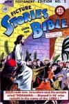 Picture Stories from the Bible: New Testament Edition #2 comic books for sale