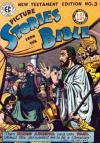 Picture Stories from the Bible: New Testament Edition #3 comic books for sale