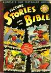Picture Stories from the Bible #1 comic books - cover scans photos Picture Stories from the Bible #1 comic books - covers, picture gallery