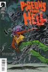 Pigeons from Hell #2 Comic Books - Covers, Scans, Photos  in Pigeons from Hell Comic Books - Covers, Scans, Gallery