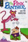 Pink Panther comic books