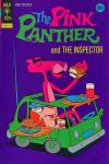 Pink Panther #13 Comic Books - Covers, Scans, Photos  in Pink Panther Comic Books - Covers, Scans, Gallery