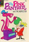 Pink Panther #15 comic books for sale