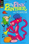 Pink Panther #16 comic books - cover scans photos Pink Panther #16 comic books - covers, picture gallery