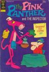 Pink Panther #18 Comic Books - Covers, Scans, Photos  in Pink Panther Comic Books - Covers, Scans, Gallery