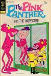 Pink Panther #20 comic books - cover scans photos Pink Panther #20 comic books - covers, picture gallery