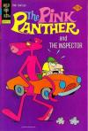 Pink Panther #21 Comic Books - Covers, Scans, Photos  in Pink Panther Comic Books - Covers, Scans, Gallery