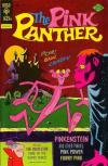 Pink Panther #31 comic books for sale