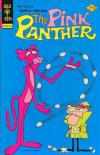 Pink Panther #32 Comic Books - Covers, Scans, Photos  in Pink Panther Comic Books - Covers, Scans, Gallery