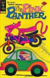 Pink Panther #33 comic books for sale