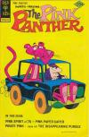 Pink Panther #35 comic books - cover scans photos Pink Panther #35 comic books - covers, picture gallery