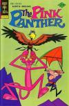 Pink Panther #36 comic books - cover scans photos Pink Panther #36 comic books - covers, picture gallery