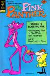 Pink Panther #37 Comic Books - Covers, Scans, Photos  in Pink Panther Comic Books - Covers, Scans, Gallery