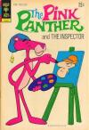 Pink Panther #5 comic books - cover scans photos Pink Panther #5 comic books - covers, picture gallery