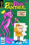 Pink Panther #55 Comic Books - Covers, Scans, Photos  in Pink Panther Comic Books - Covers, Scans, Gallery