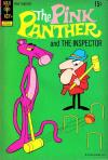 Pink Panther #8 comic books for sale