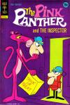 Pink Panther #9 Comic Books - Covers, Scans, Photos  in Pink Panther Comic Books - Covers, Scans, Gallery