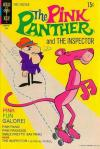 Pink Panther #2 Comic Books - Covers, Scans, Photos  in Pink Panther Comic Books - Covers, Scans, Gallery