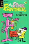 Pink Panther #23 Comic Books - Covers, Scans, Photos  in Pink Panther Comic Books - Covers, Scans, Gallery
