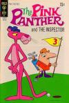 Pink Panther #4 Comic Books - Covers, Scans, Photos  in Pink Panther Comic Books - Covers, Scans, Gallery