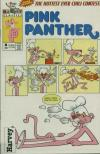 Pink Panther #8 Comic Books - Covers, Scans, Photos  in Pink Panther Comic Books - Covers, Scans, Gallery