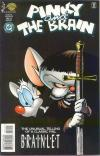 Pinky & the Brain #14 comic books - cover scans photos Pinky & the Brain #14 comic books - covers, picture gallery