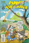 Pinky & the Brain #4 Comic Books - Covers, Scans, Photos  in Pinky & the Brain Comic Books - Covers, Scans, Gallery