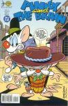 Pinky & the Brain #5 comic books - cover scans photos Pinky & the Brain #5 comic books - covers, picture gallery