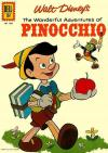 Pinocchio #4 cheap bargain discounted comic books Pinocchio #4 comic books