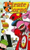 Pirate Corps #3 comic books for sale
