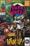 Pirates of Dark Water #4 comic books for sale