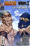 Pirates vs. Ninjas II #5 cheap bargain discounted comic books Pirates vs. Ninjas II #5 comic books