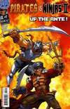 Pirates vs. Ninjas II #7 cheap bargain discounted comic books Pirates vs. Ninjas II #7 comic books