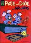 Pixie and Dixie and Mr. Jinks #3 comic books - cover scans photos Pixie and Dixie and Mr. Jinks #3 comic books - covers, picture gallery