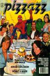 Pizzazz #4 Comic Books - Covers, Scans, Photos  in Pizzazz Comic Books - Covers, Scans, Gallery