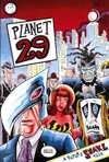 Planet 29 Comic Books. Planet 29 Comics.