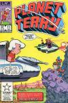 Planet Terry #11 comic books - cover scans photos Planet Terry #11 comic books - covers, picture gallery