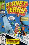 Planet Terry #12 comic books - cover scans photos Planet Terry #12 comic books - covers, picture gallery